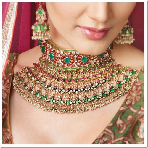 bridal jewellery 2