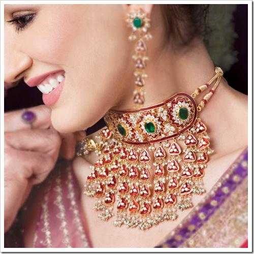 bridal jewellery 3