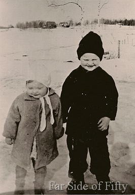 Marie and Elmer Jacob Yliniemi