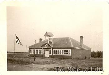 Linnell School 1942