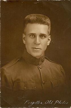 PR Antiques Arthur M Wisness 1918