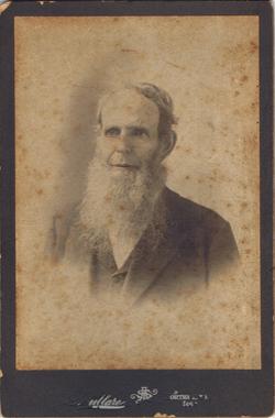 Taken Nov. 25 1898