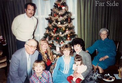 Christmas 1984 Clarksville Ind