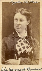 Ida Hannant Barnes GR