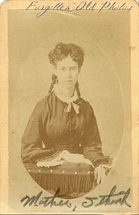 Mother I think GRand Forks CdV