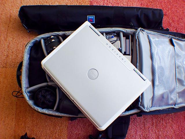 mochila lowepro computrekker plus aw
