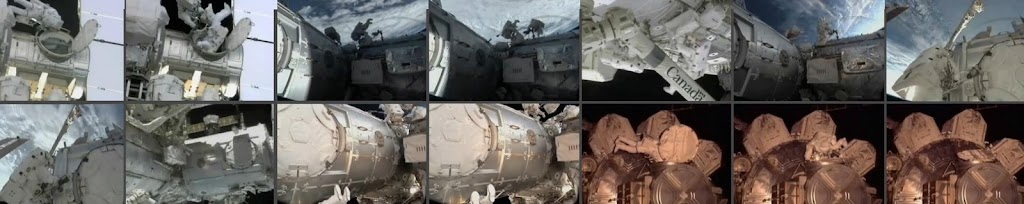 [Obrazek: STS-130%20EVA-2%20Highlights%20Fotos.jpg]