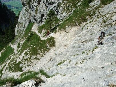 02-Kathi und Pit in langer Wand (1024x768)