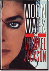 moon walk book by michael jackson