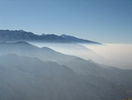 Wasatch Inversion Layers 12 30 06