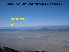 Ibapa from Pilot
