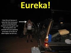 FJ Eureka