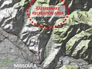 RRA Map