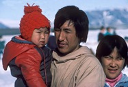 thule_inuit_family