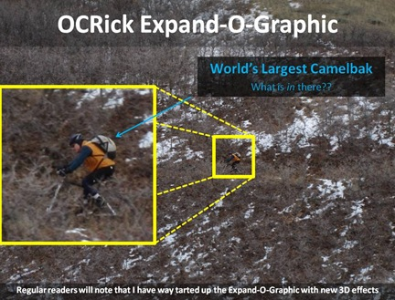 OCR Expand-O