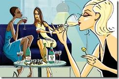 Mujeres y Vinos