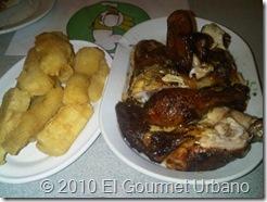 Pollo a la brasa 2