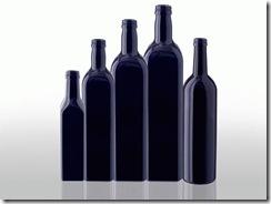 Familia Botellas Vino