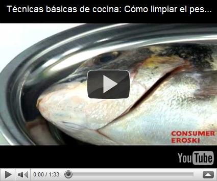 El gourmet urbano t cnicas b sicas de cocina c mo - Tecnicas basicas de cocina ...