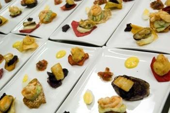 El gourmet urbano cocinalemocional presenta el taller de - Tecnicas basicas de cocina ...