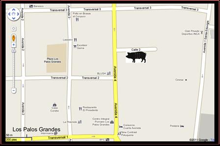 mariadelina zobel - Mapa GP4