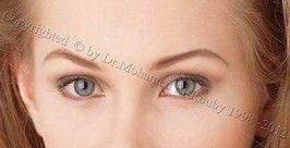 أجمل عيون