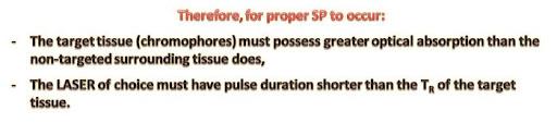 proper SP
