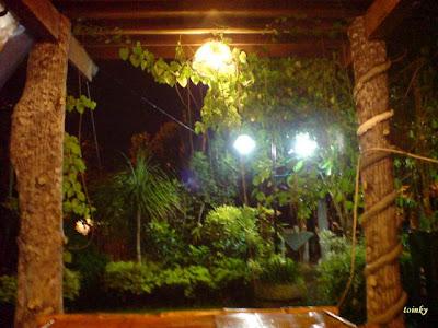 Gardena Fresca Garden Pond & Grill