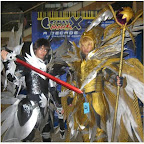 Clark qualifiers in Cosplay Tournament of Champions