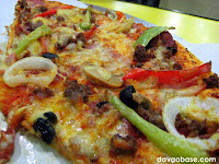 Yellow Cab Pizza Co.'s New York's Finest Pizza