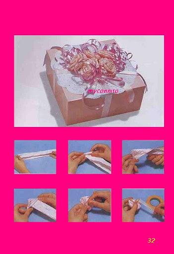 Maneras originales de envolver regalos 32