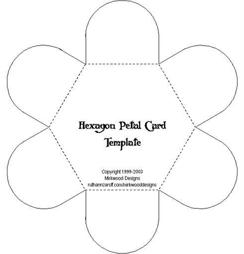 Maneras originales de envolver regalos Petalhex