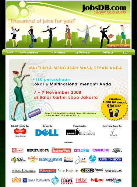 JobsDB Career Expo