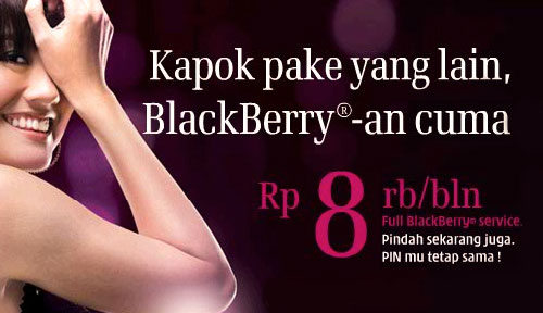 Agnes BlackBerry