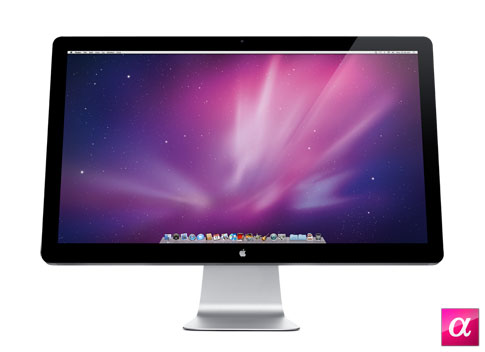 LED Cinema Display 27