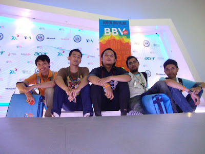 Bandung Blog Village