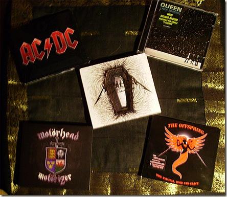 Los grandes discos del 2008