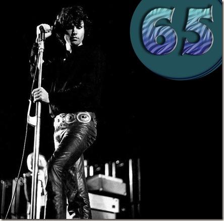 Beautiful Jim Morrison