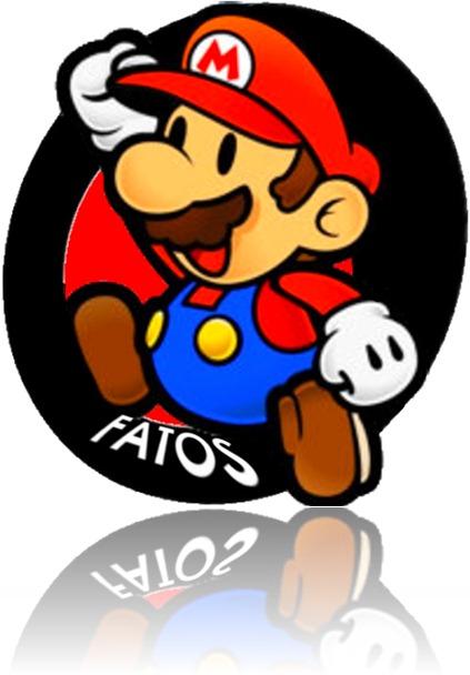 FATOS - Mário