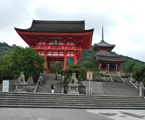 a - kiomizudera templo 1a