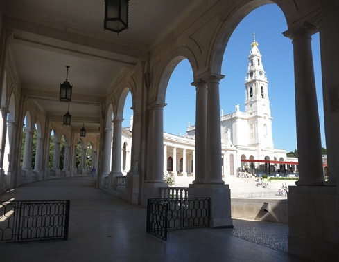 outra perspectiva da Basilica1
