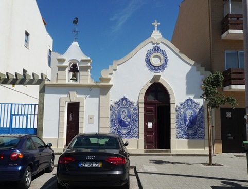 90 - igreja