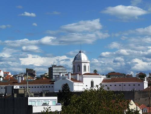 penitenciária de Coimbra