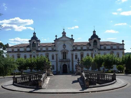 diocese Maior - Coimbra
