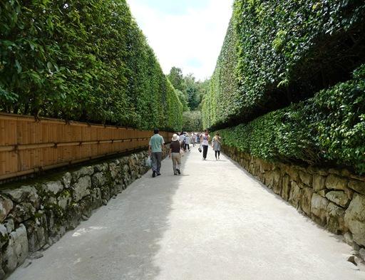 2.ginkakuji entrada