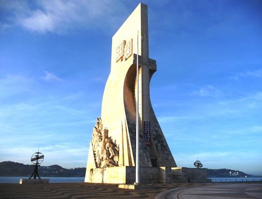 monumentos dos descobridores 8