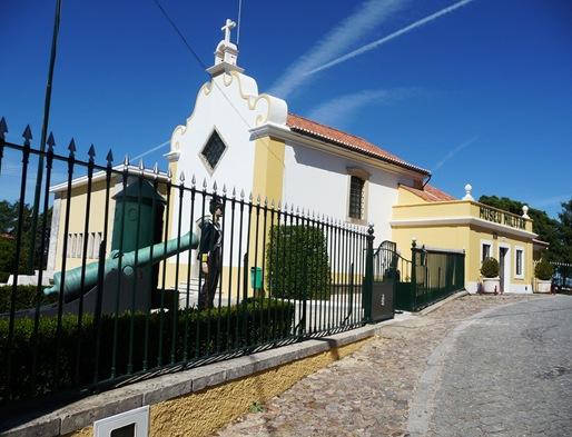 17 - Museu Militar de Buçaco