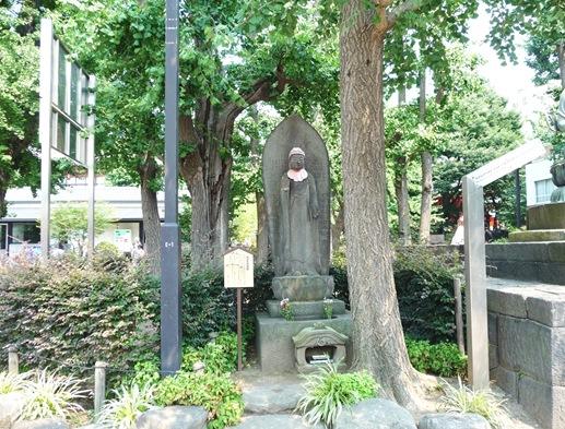asakusa - oratório 1