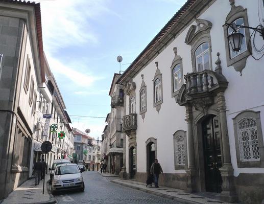 5. Fundão - rua