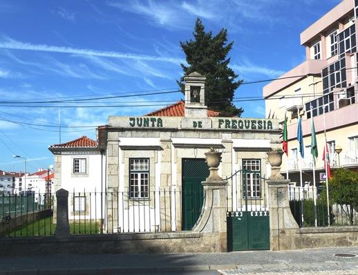 15. Fundão - junta de freguesia